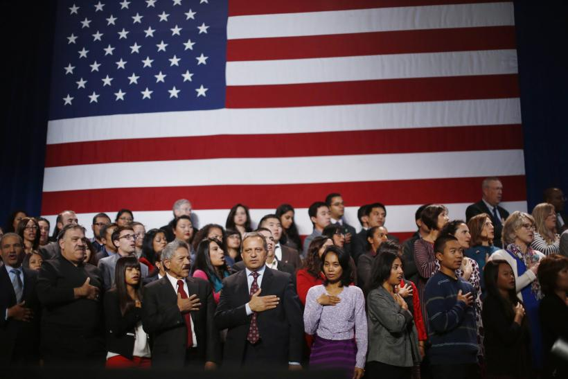 5 Ways Obama Could Go On Immigration Reform