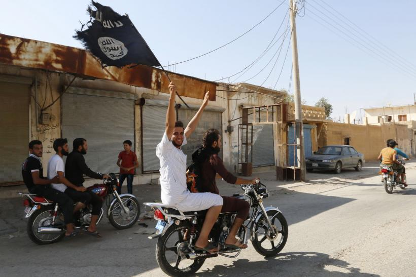 U.S. Identifies Americans Fighting For ISIS In Syria