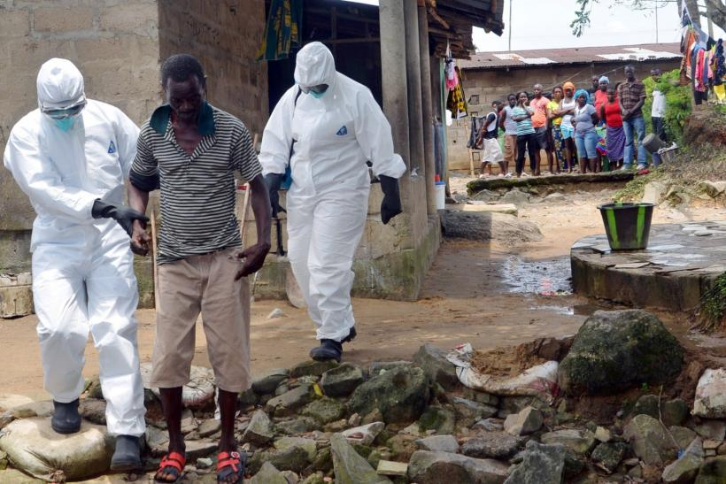 Rapidly Mutating Ebola Virus Hard To Contain: Scientists