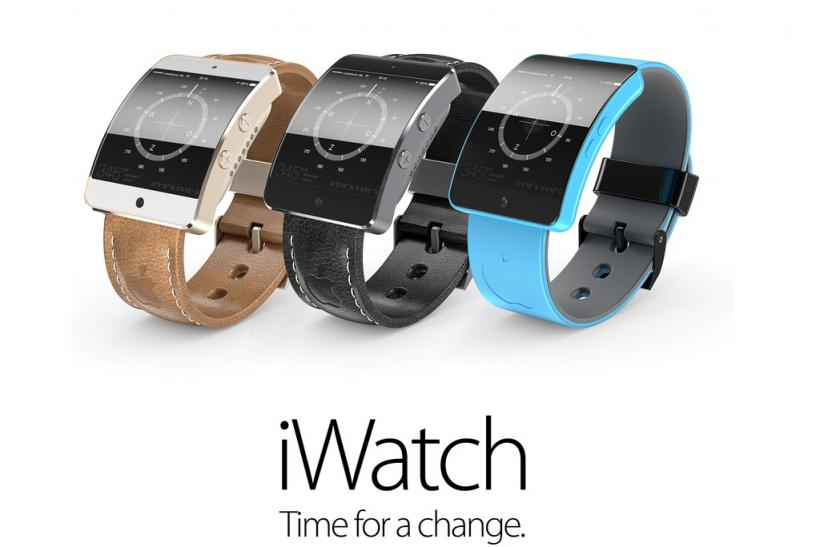 Apple iWatch Release Date Not Likely Until Early 2015, Report Says