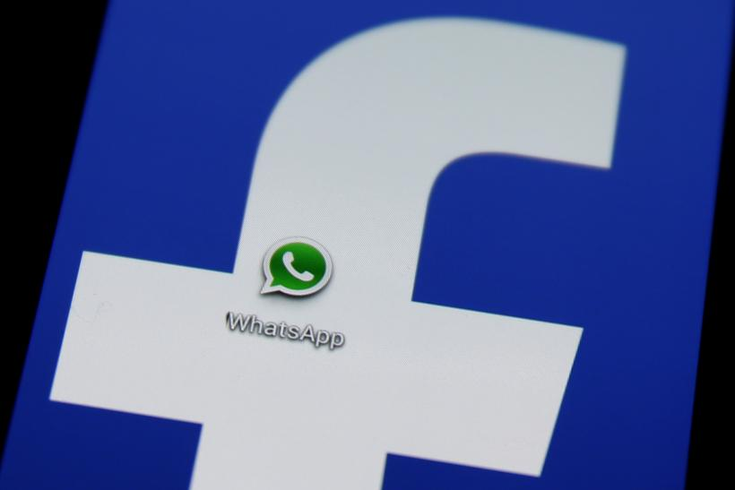 EU Survey Could Jeopardize Facebook-WhatsApp Deal