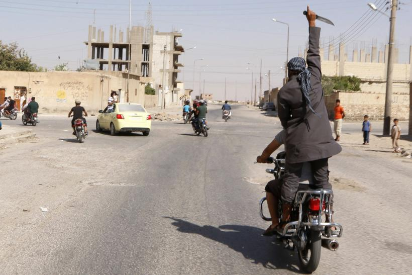 A Higher Number Of ISIS Executions In Tikrit