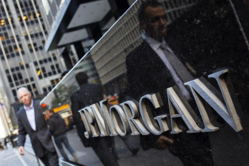 JPMorgan Hack Could Be A Warning