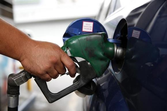 Gas Prices Lowest Since May 2009