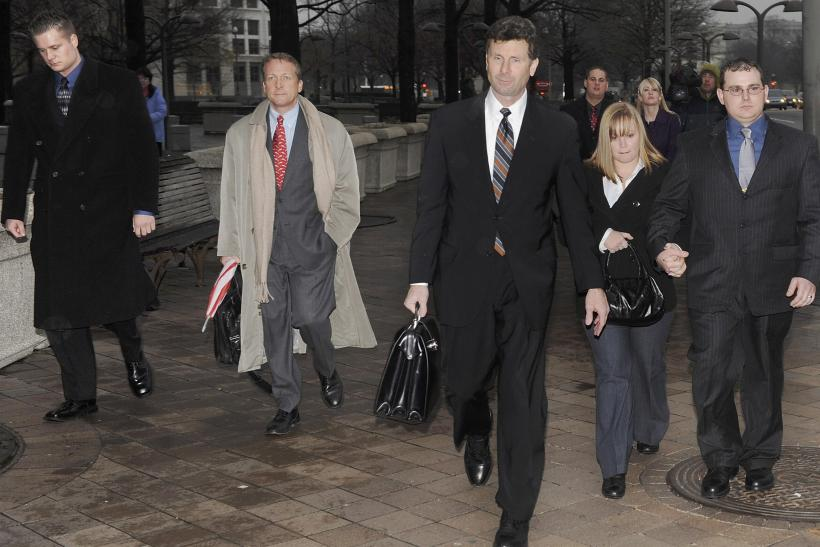 Blackwater Guards Convicted Over 2007 Iraq Killings