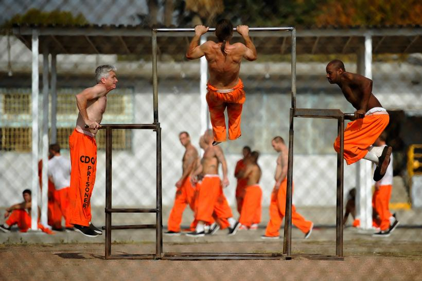 California Prisons To End Racial Segregation Policy