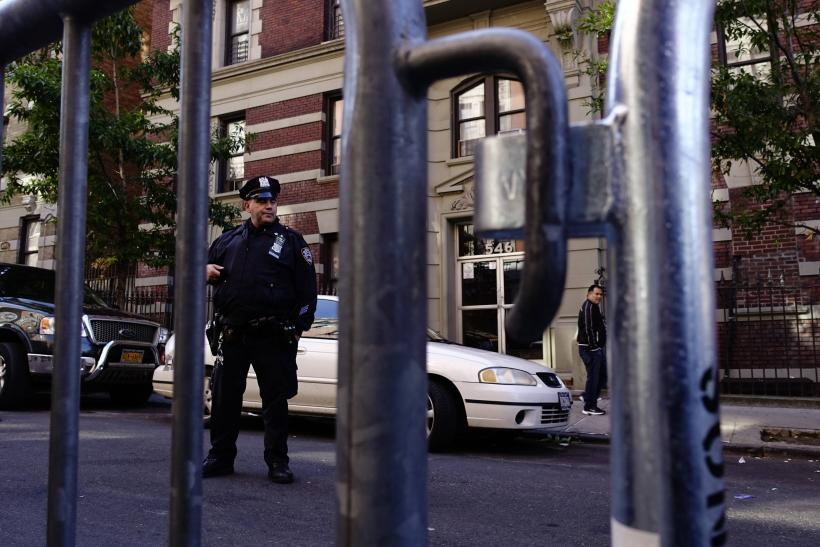 NYC Ebola Patient Craig Spencer In 'More Serious' Phase