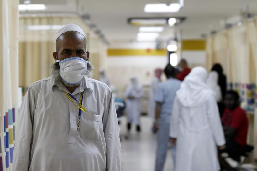 MERS Virus Makes Comeback With 6 New Cases In Saudi Arabia