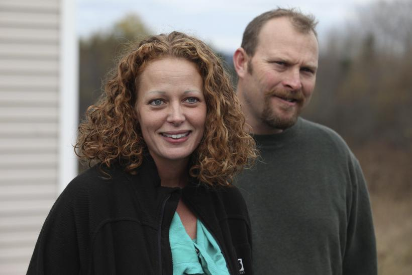 Judge Nixes Quarantine For Ebola Nurse Kaci Hickox
