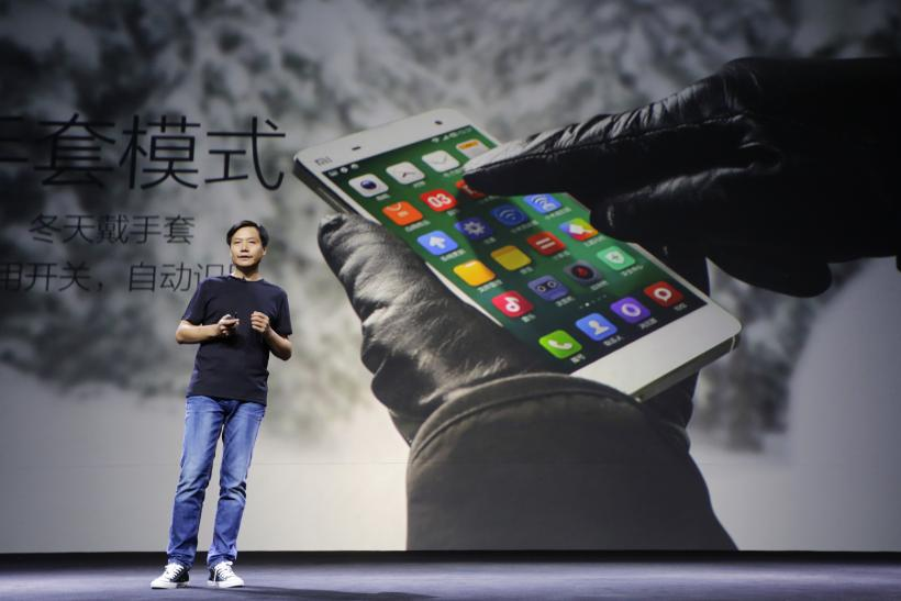 Xiaomi Valued At $45B: Report
