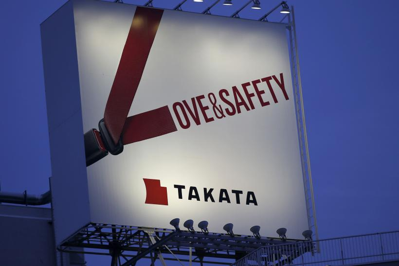 Japan Worried About Takata Fallout