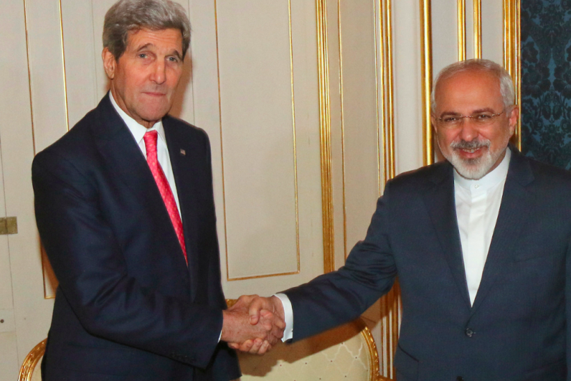 Twitter Reacts To #IranTalksVienna Sunday