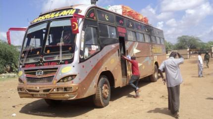 100 Al-Shabaab Terrorists Killed In Response To Bus Attack