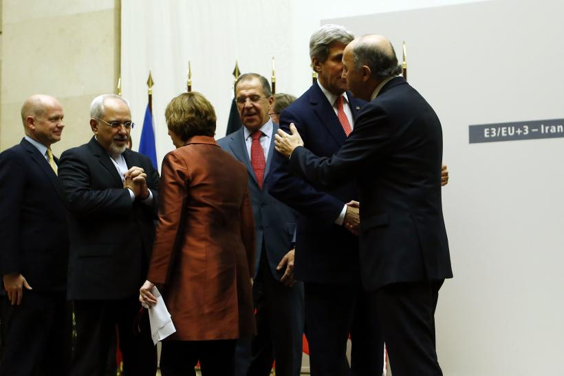 Iran Nuclear Talks Extended To July 2015