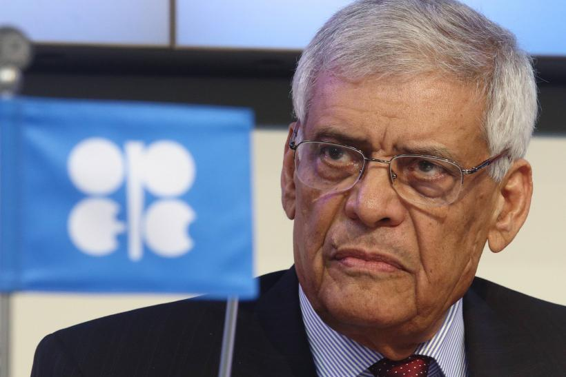Will Slump In Oil Prices Push OPEC To Cut Production?