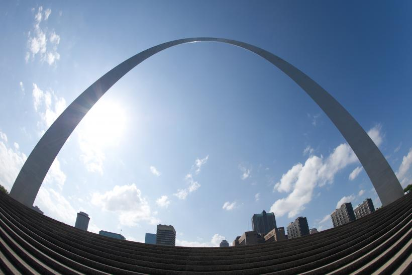 Ferguson Plotters Planned To Bomb Gateway Arch, Kill Officials: Report