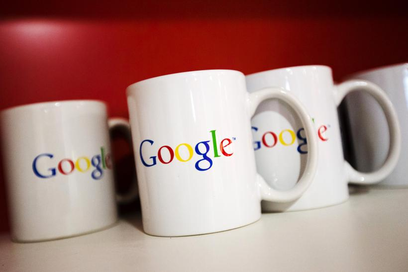 EU Proposes Google Break Up