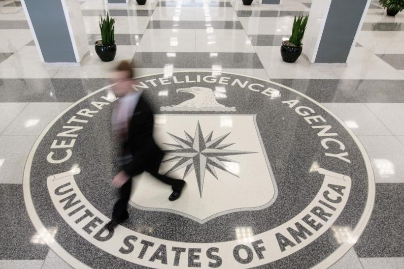 WikiLeaks Releases CIA Tips For Spies