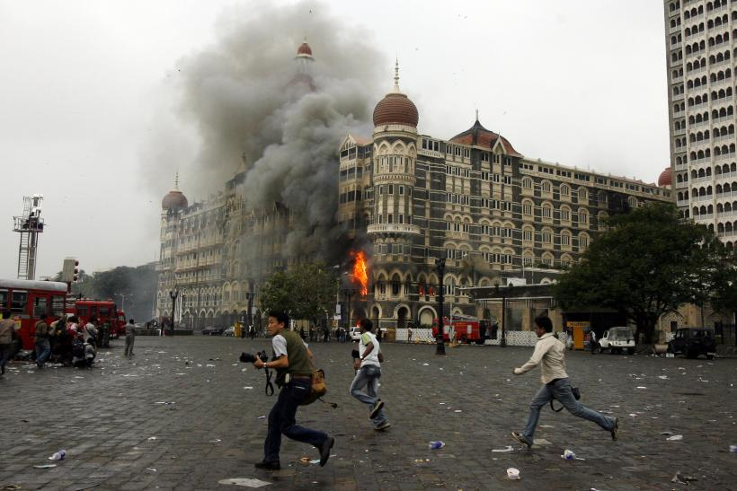 Man Accused Of Leading Deadly 2008 Mumbai Attacks Granted Bail