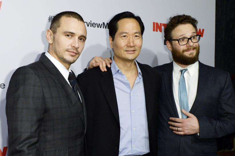'The Interview' Will Be Distributed: Sony Lawyer