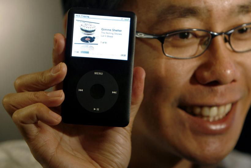 Gone In 2014: iPod Classic, Nokia Phones And Other Fan Faves