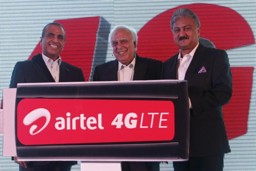 India's All Set To Join The 4G LTE Club