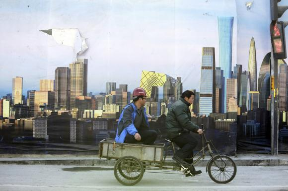 10M New Jobs For China In 2015