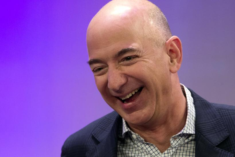 Amazon Earnings Crush Analyst Expectations