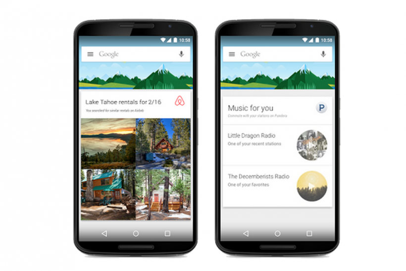 Google Now Opens Up To App Developers