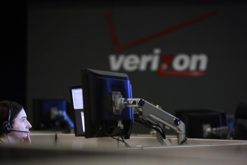 Verizon Will Let Customers Turn Off Web-Tracking 'Supercookies'