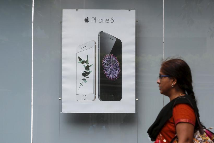 iPhone 6S India Price Almost $1000