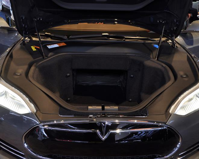 Tesla's First-Ever Profit Came Thanks To Selling Zero Emission Credits To Competitors, But It Insists It's Not Dependent On Bartering CO2 Offsets