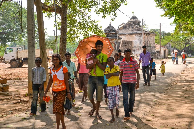 Journeys In Jaffna, Sri Lanka, 4 Years After The Civil War's Bloody Conclusion