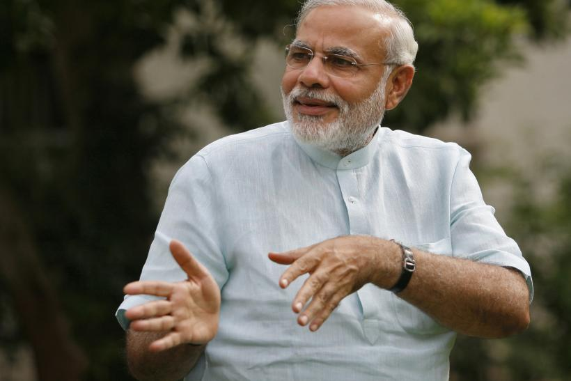 India's 2014 Elections: Narendra Modi Says Some Illegal Immigrants From Bangladesh Are Better Than Others