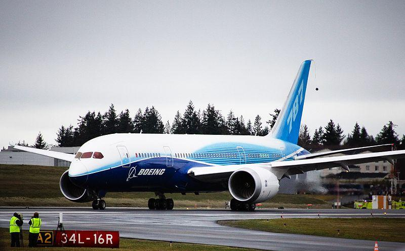 Boeing 787: A Complete Timeline Of The Dreamliner's Legacy Of Failure, After Cracks Discovered In Wings