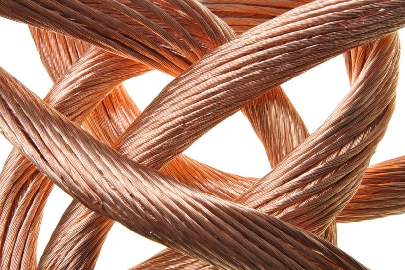 Copper: China Financing Business May Cause Further Price Falls