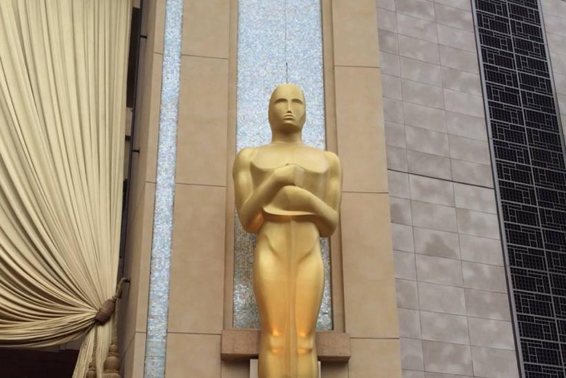 My Experience At The 2014 Academy Awards: 6 Things I Learned Walking The Red Carpet Of The Oscars