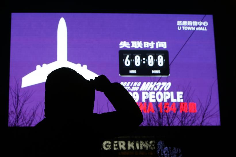 Malaysia Airlines Missing Plane: Can Crowdsourcing Help Locate Flight MH370? DigitalGlobe Hopes So