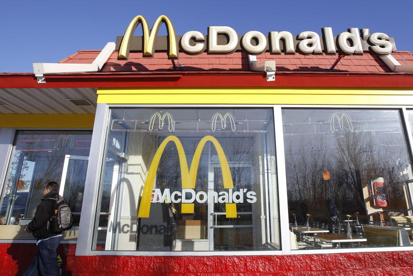 McDonald's Guest Workers In Canada Highlight How The Chain Of Global Labor Procurement Can Lead To Legal Headaches
