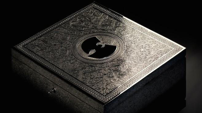 Wu-Tang Clan Fans Raising Millions To Reclaim Exclusive Album