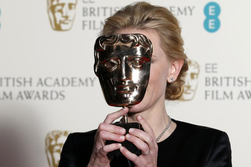 BAFTA Awards 2014 Winners: Best And Worst Dressed On The Red Carpet [PHOTOS]