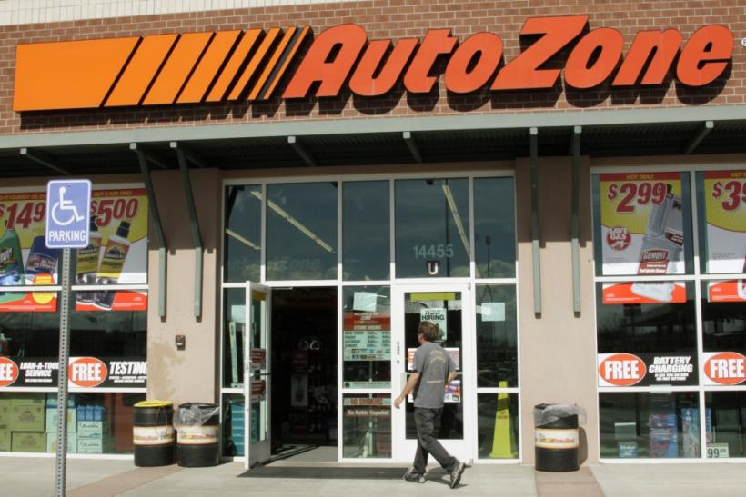 AutoZone Lawsuit: 'What Are We Running Here, A Boutique?'