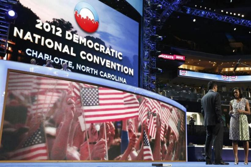 2016 DNC Will Be In NYC, Philly Or Columbus