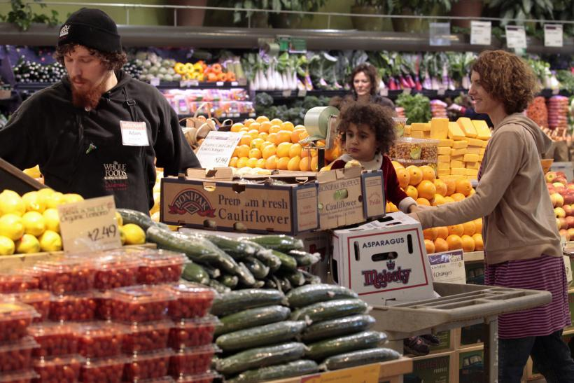 Whole Foods Q3 Earnings Preview: Company's Future Unpredictable As Grocery Industry Changes