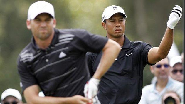 Did Tiger Woods Lie? Marshal Says Golfer Wasn't Told About Sergio Garcia's Shot