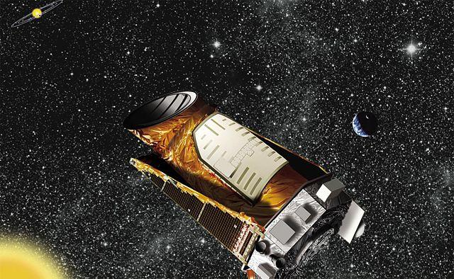Kepler Space Telescope Stalled 40 Million Miles Away By Mechanical Trouble