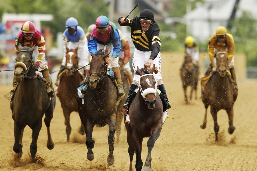 Belmont Stakes 2013: Early Betting Odds, And Preview For Final Leg Of Triple Crown; Orb And Oxbow Competing For The Last Major Race?