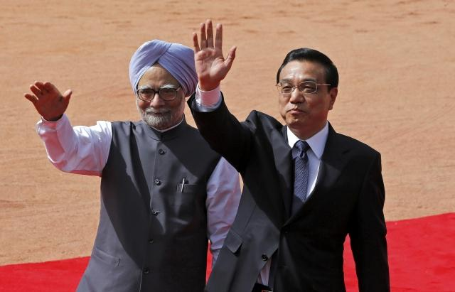 Chinese Premier Li Keqiang's India Visit: Indian Media Smitten By His Charm; Chinese Media Positive On Sino-Indian Ties