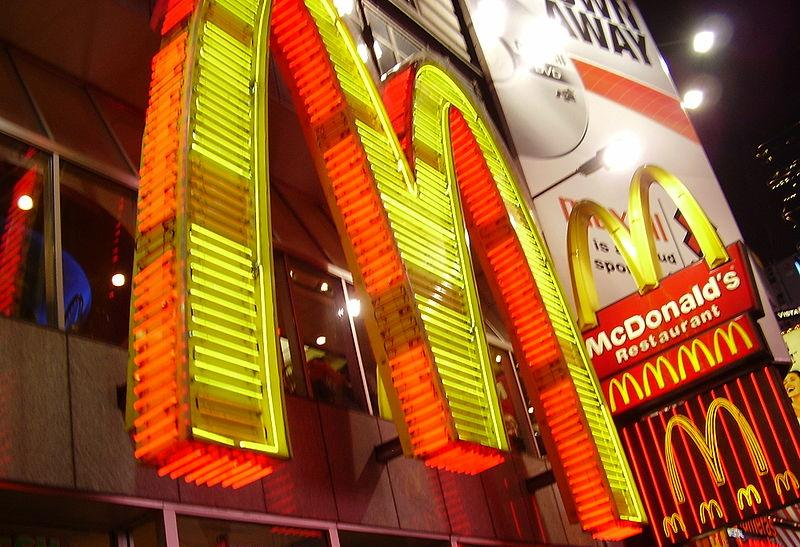 McDonald's To Shrink Menu: Why Less Is More For The World's Largest Fast-Food Chain