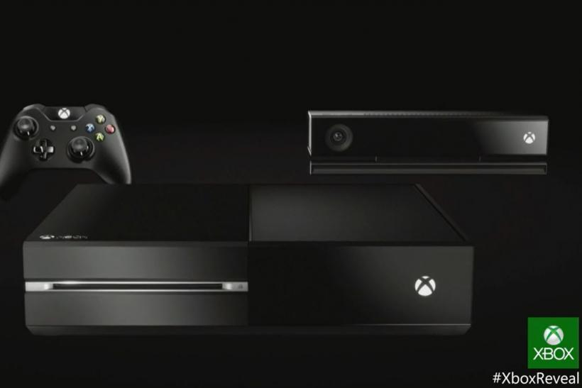 Xbox One Event: Top 5 Highlights From The Reveal